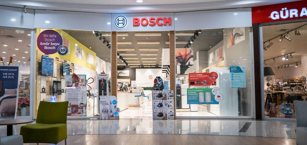 Çankaya Bosch Bayii