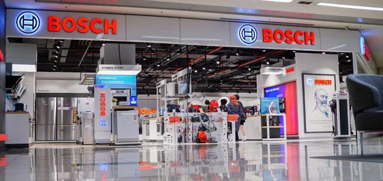 Ankara Bosch Bayii