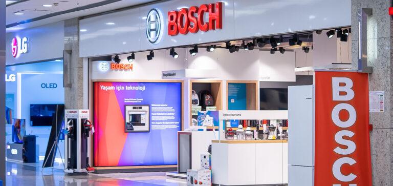 Keçiören Bosch Bayii